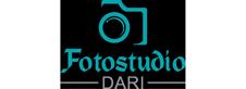 Fotostudio DARI – studio fotografie Logo